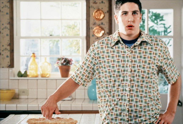 Film review: American Pie. The great comedy that launched a pretty decent teen comedy franchise in 1999.