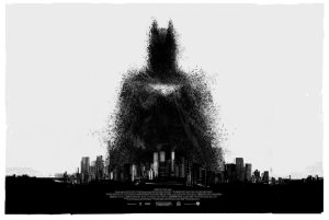 #12 - The Dark Knight Rises