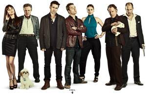 #15 - Seven Psychopaths