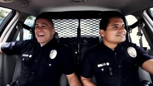 #17 - End of Watch