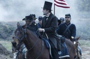 #19 - Lincoln
