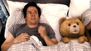 #23 - Ted