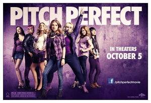 #25 - Pitch Perfect