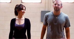 #3 - Silver Linings Playbook