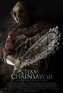 Texas Chainsaw 3D: The more-than surprising leader of the pack