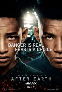 After Earth (5/31)