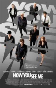Now You See Me (5/31)