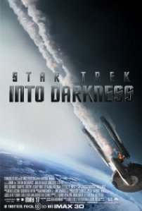 Star Trek Into Darkness (5/17)
