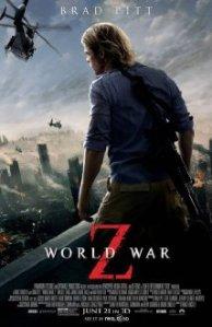 10. World War Z (6/21)