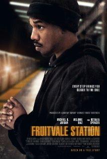Fruitvale Station (7/12)