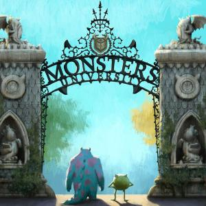 Monsters University (6/21)
