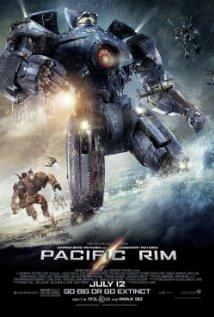 5. Pacific Rim (7/12)