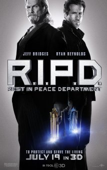 R.I.P.D. (7/19)