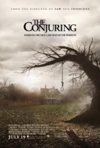 3. The Conjuring (7/19)