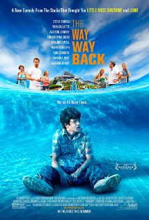 2. The Way, Way Back (7/5)
