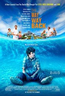 2. The Way, Way Back (7/5)