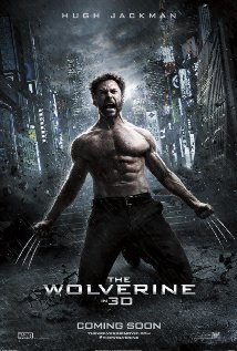 The Wolverine (7/26)