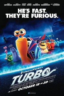 Turbo (7/17)