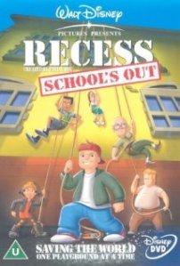 Recess Schools OUt