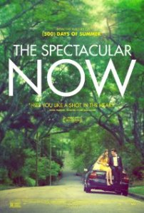 "Fifth most-anticipated movie of August: ""The Spectacular Now"""