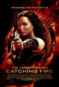 6. The Hunger Games - Catching Fire