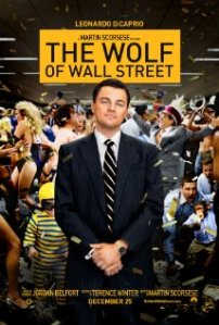 1. The Wolf of Wall Street