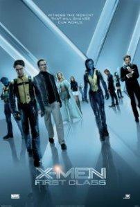 X-Men Fir
