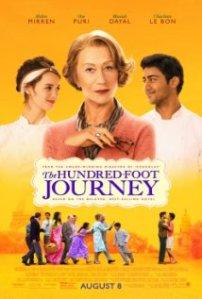 Hundred-Foot Journey