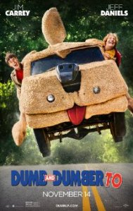 Dumb and Dumber To, IMDb