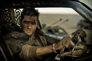 Max - Fury Road