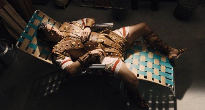 Hail, Caesar! Baird Whitlock