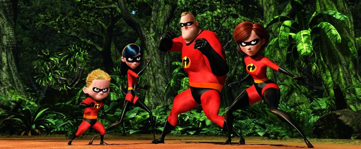 The Incredibles (pic)