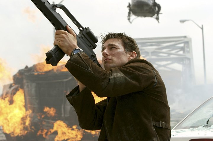 Mission: Impossible III(2006)