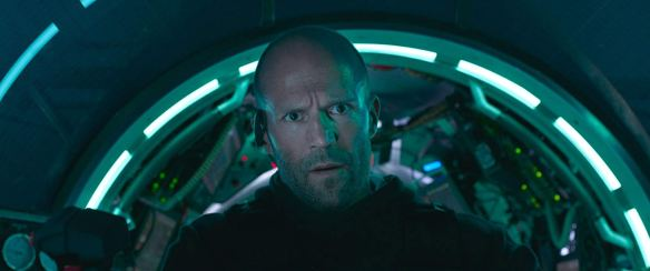 The Meg review pic