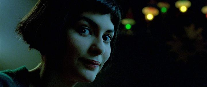 Amelie, article