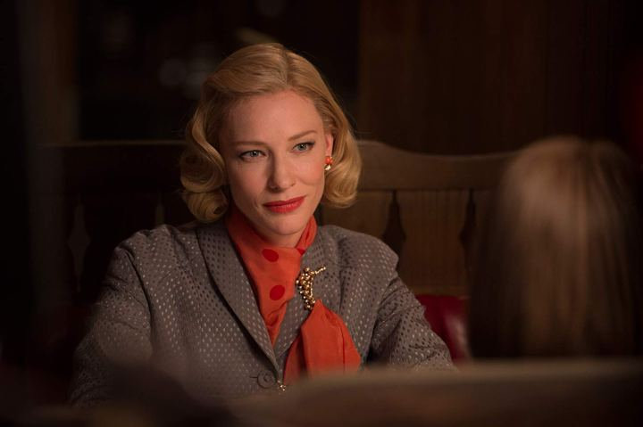 29 Days of Romance, Review #28: Carol (2015)