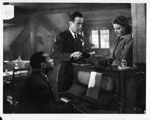 Casablanca article