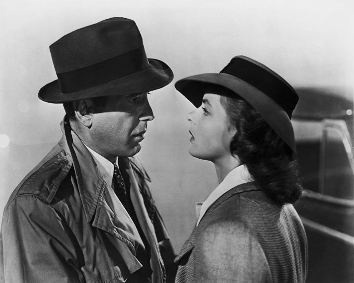 29 Days of Romance, Review #23: Casablanca (1942)
