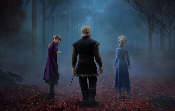 Frozen II article