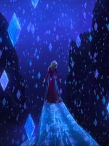 Frozen II idina