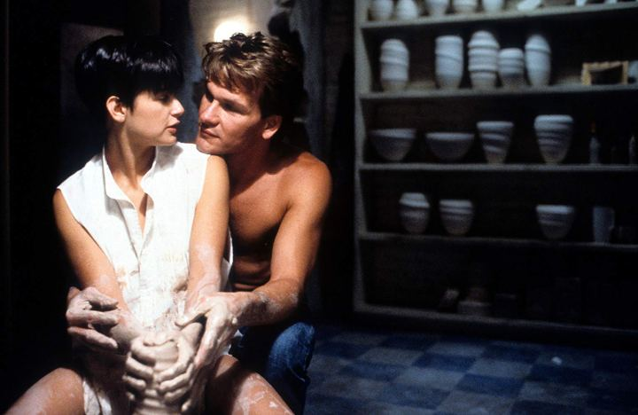 29 Days of Romance, Review #25: Ghost (1990)