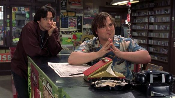 High Fidelity article