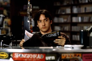 High Fidelity, cusack