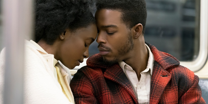 29 Days of Romance, Review #7: If Beale Street Could Talk (2018)