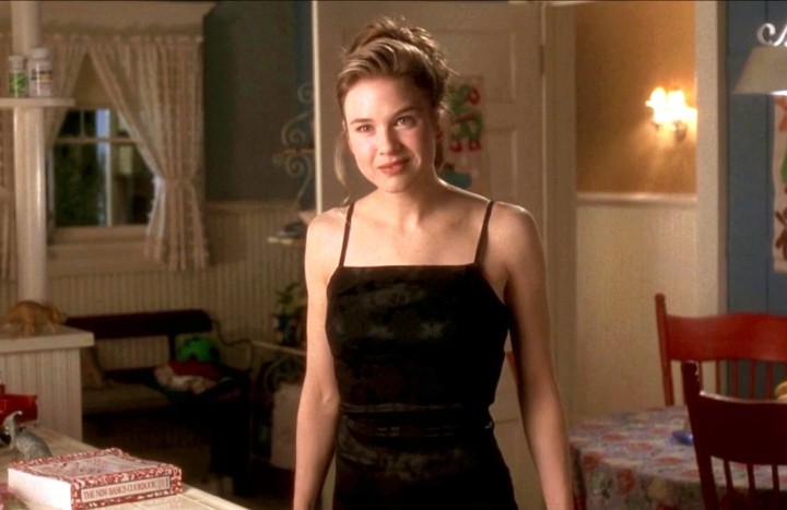 Jerry Maguire article, renee