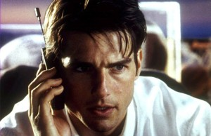 Jerry Maguire article