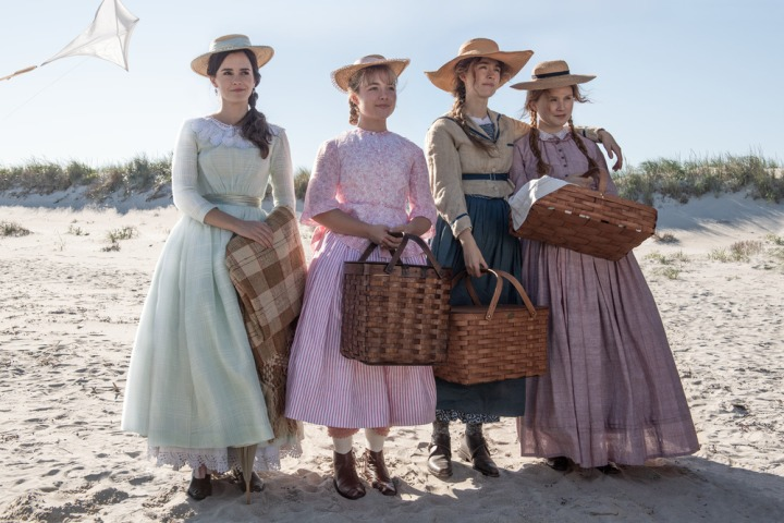 29 Days of Romance: Review #1, Little Women (2019)