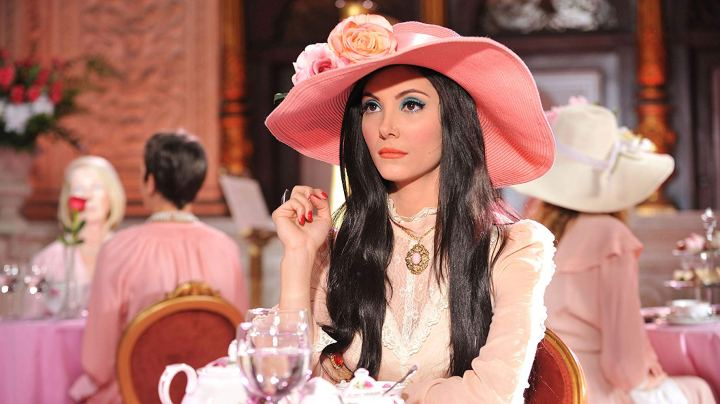 29 Days of Romance, Review #20: The Love Witch (2016)