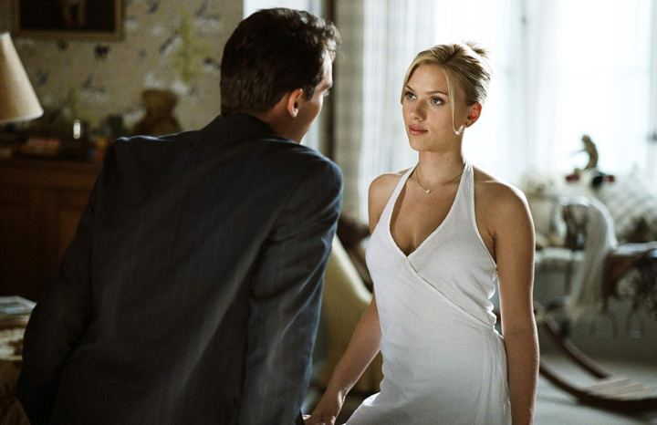 29 Days of Romance, Review #24: Match Point (2005)