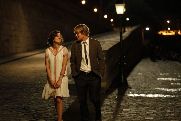 29 Days of Romance, Review #10: Midnight in Paris (2011)